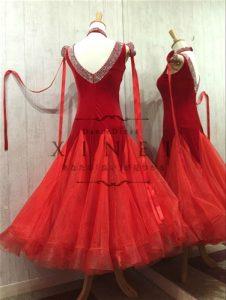 赤ベルベット2